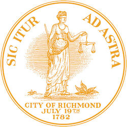 City of Richmond's Office of Community Wealth Building