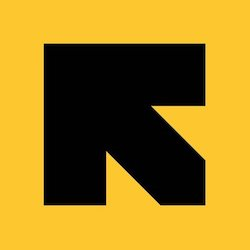Logo for IRC (International Rescue Committee)