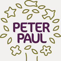 Logo for Peter Paul Development Center